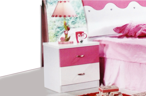 TAB GIƯỜNG BABY 859T