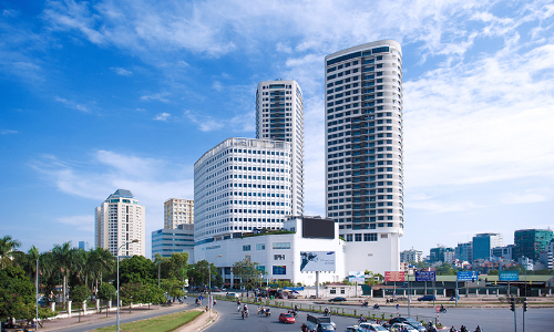 Indochina Plaza và Hyatt Đà Nẵng chuyển nhượng cho đại gia Hong Kong