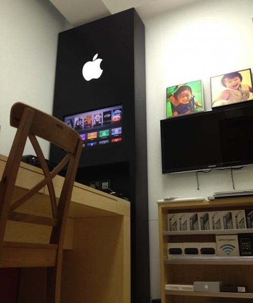 Khi fan cuồng Apple xây nhà