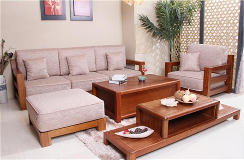 BỘ SOFA COUNTRY STYLE CNS129