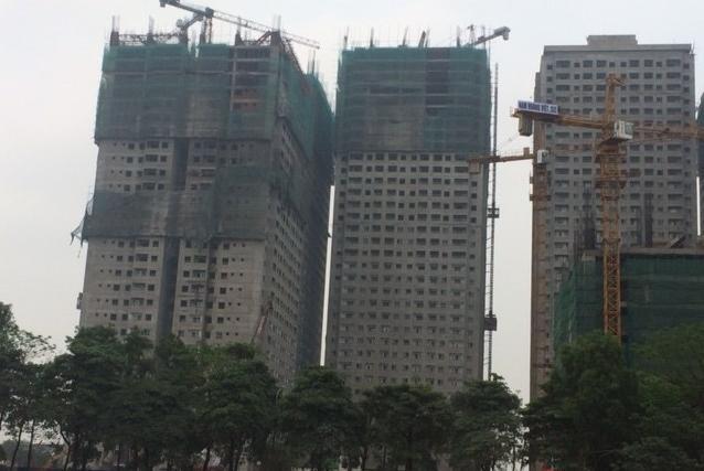 VNREA: Giao dịch nhà đất Hà Nội tăng hơn 70%