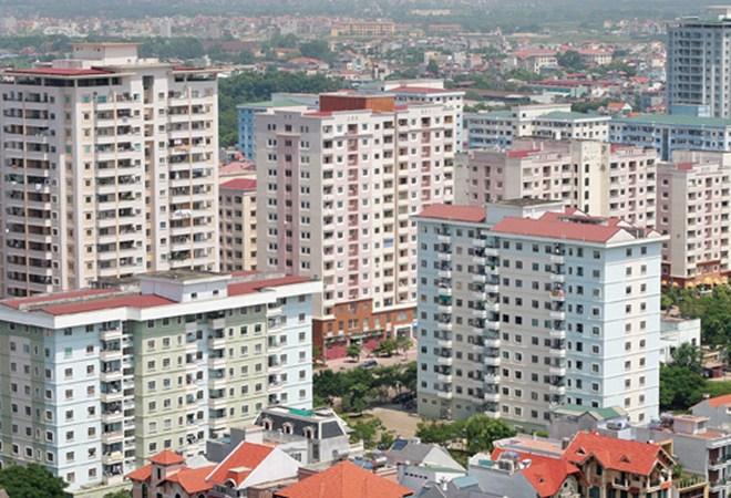 Thị trường nhà ở, văn phòng cho thuê tại Hà Nội và Tp.HCM cùng khởi sắc