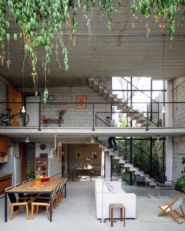 Tư vấn cải tạo nhà và bố trí nội thất cho căn hộ cấp 4 nhỏ từ 1 thành 3 phòng ngủ