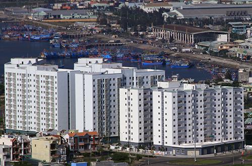 Giá nhà ở xã hội Đà Nẵng quá cao