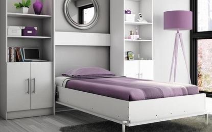 Hướng dẫn bố trí nội thất cho phòng ngủ 5m² thông thoáng