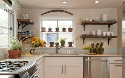 Sở hữu phòng bếp trong mơ với 10 gợi ý thiết kế lý tưởng