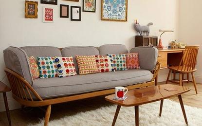 Tư vấn cải tạo căn hộ 37,5m² từ 1 thành 2 phòng ngủ