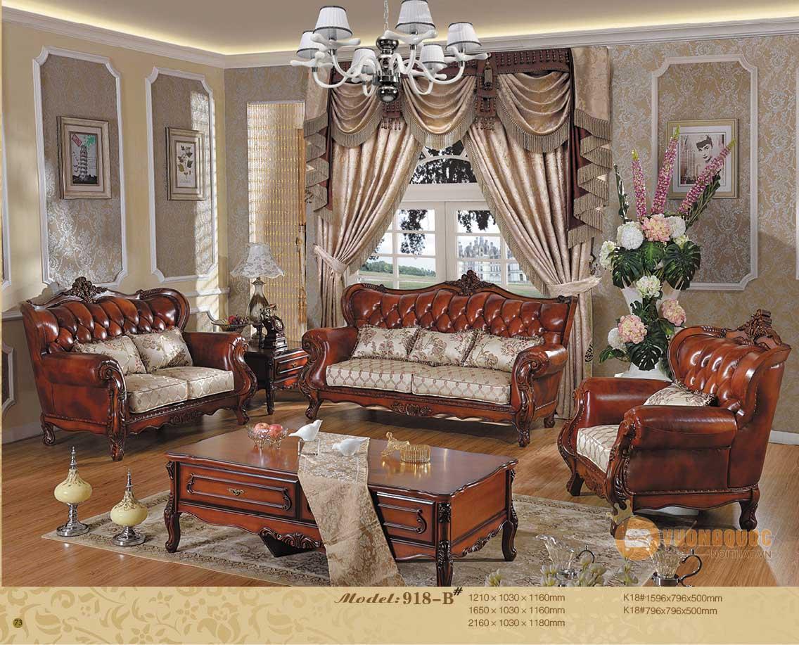 Bí quyết chọn mua ghế sofa phòng khách cao cấp