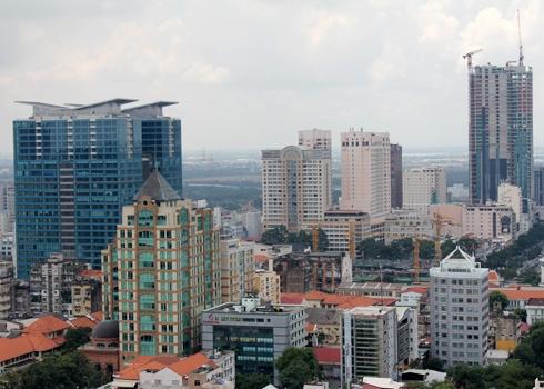 Nhu cầu thuê văn phòng Bắc Nam sẽ tăng mạnh trong năm 2016