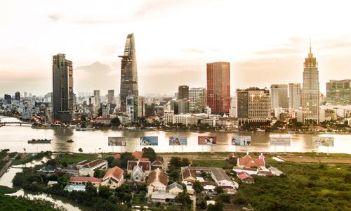 2015 - năm bứt phá của thị trường bất động sản