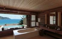 Chiêm ngưỡng 20 phòng tắm có view nhìn ra biển đẹp hút hồn