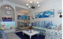 Tư vấn thiết kế và bố trí nội thất cho nhà 33,5m² hợp phong thủy