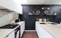 6 cách trang trí phòng bếp vừa đẹp vừa gọn lại dễ áp dụng