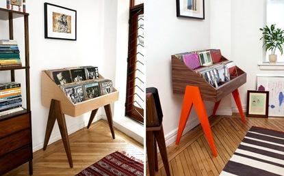 Những thiết kế tủ sách nên có trong một ngôi nhà hiện đại