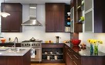 Giải pháp cho phòng bếp luôn gọn gàng và đẹp đẽ