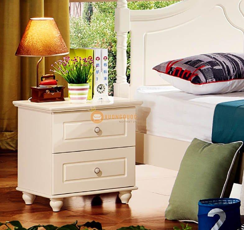 phòng ngủ công chúa hiện đại lsl805- 3