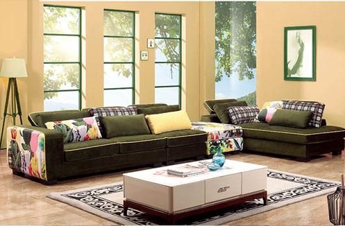 Showroom bán ghế sofa phòng khách nhập khẩu uy tín tại Hà Nội