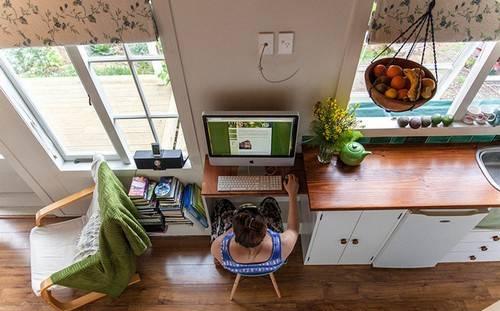 Tham khảo 2 mẫu nhà dưới 20 mét vuông cho vợ chồng trẻ ít tiền