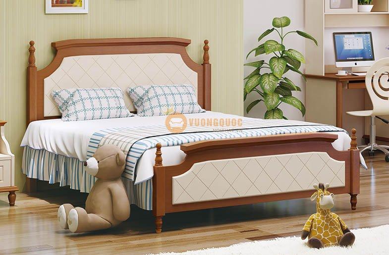 Gường ngủ trẻ em HHMD302G-1