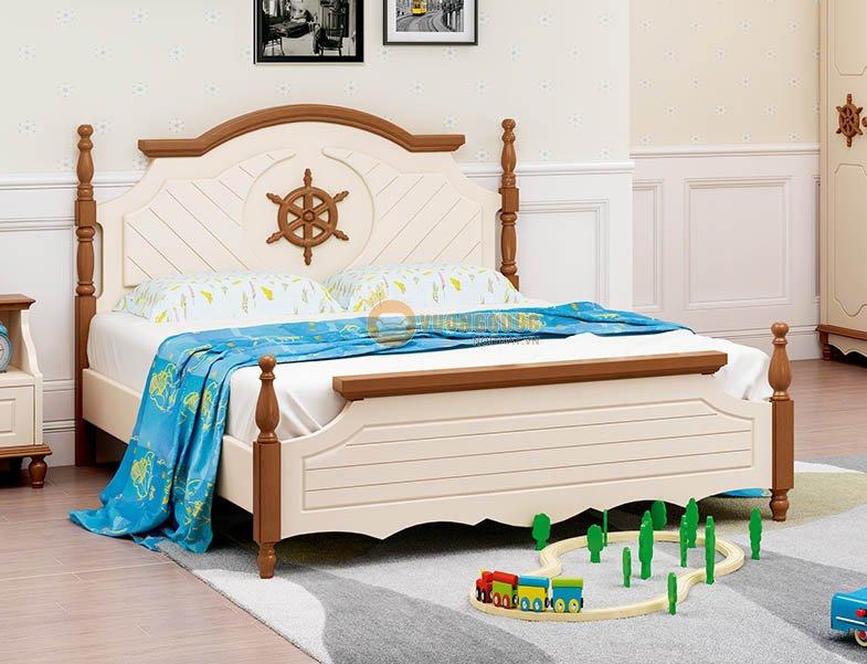 Gường ngủ trẻ em HHMD303G-1