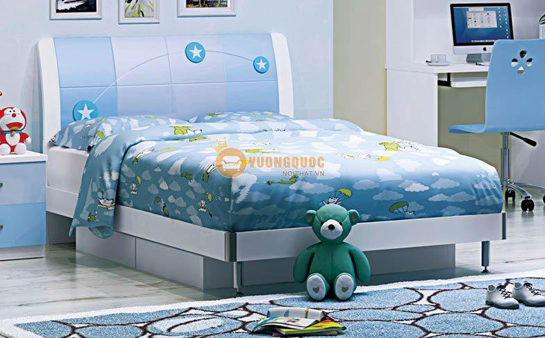 Phòng ngủ boyson cho bé trai HHM809-2