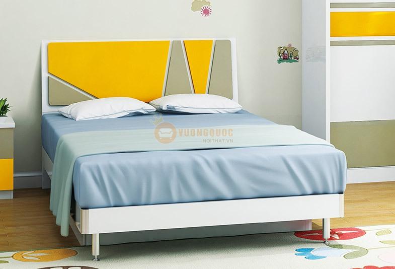 Phòng ngủ trẻ em cao cấp HHM815-2
