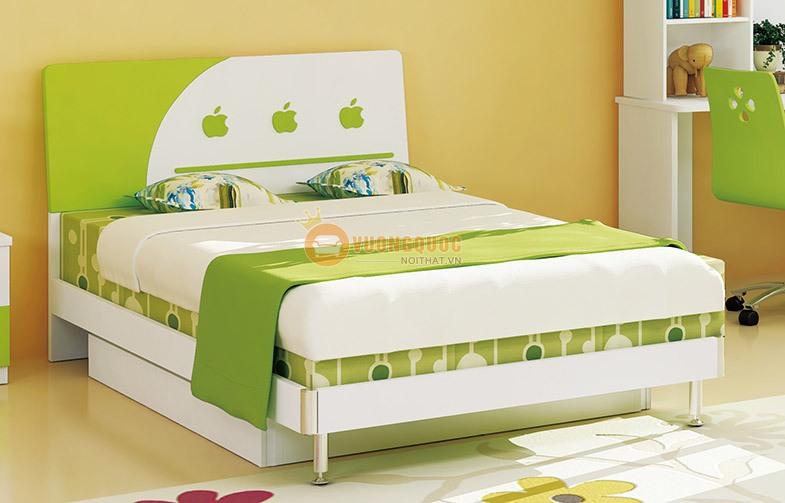 Giường ngủ cho bé trai (HHM819G)