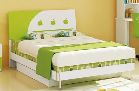 giường cho bé trai mã HHM819G