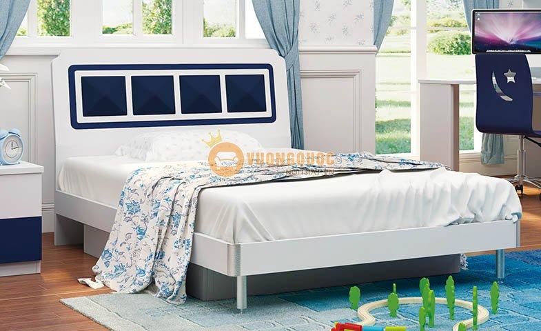 Nội thất phòng ngủ trẻ em nhập khẩu cao cấp HHM823-1
