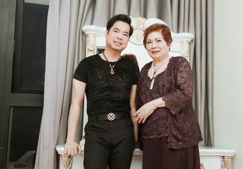 Cận cảnh căn hộ 4 tỷ Ngọc Sơn mua tặng mẹ ngày 8-3