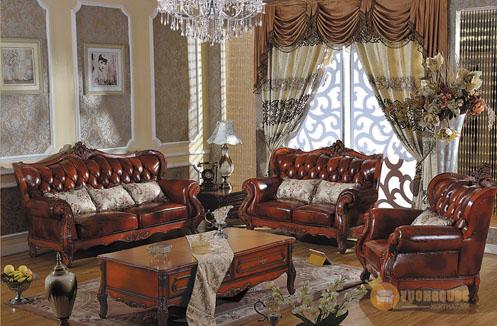 Tư vấn thiết kế nội thất cổ điển cho chung cư cao cấp tại Time City