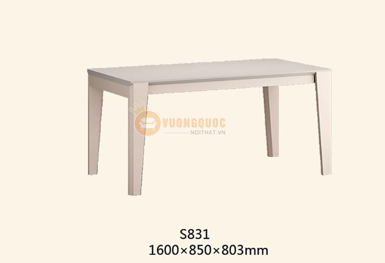 Bộ bàn ăn hiện đại LJMS831