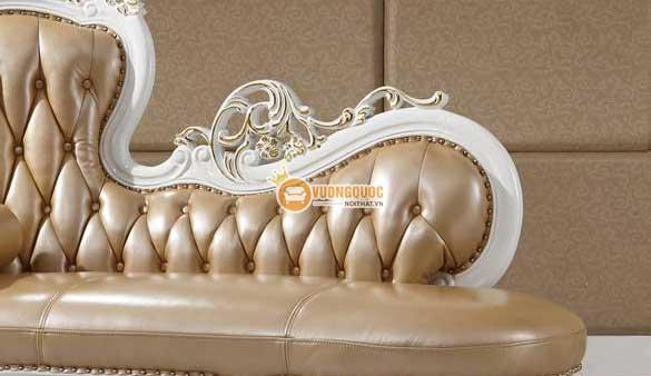 Ghế quý phi thư giãn cho phòng khách GDW709U
