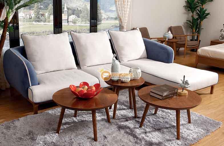 Sofa phòng khách đẹp CGN5S002S-1