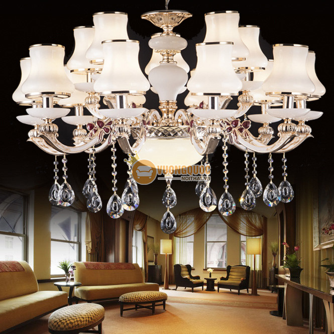 Một số mẫu đèn trang trí nội thất tại Nội thất Tân Hoàng Gia