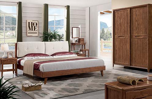 Tư vấn cách chọn bộ giường ngủ cao cấp cho người cao tuổi
