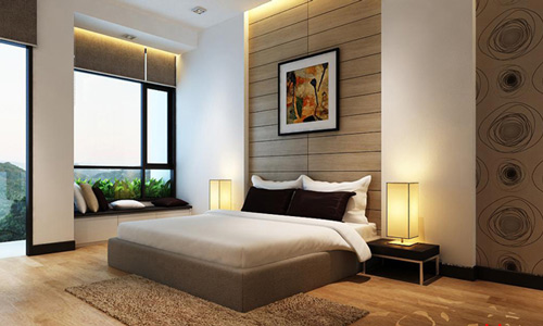 Những sai lầm nghiêm trọng trong thiết kế phòng ngủ khiến sức khỏe sa sút, ác mộng triền miên