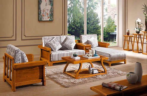 Báo giá bàn ghế gỗ phòng khách đẹp, sang trọng, chất lượng