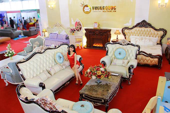 Bùng nổ lễ hội mua sắm nội thất lớn nhất năm - Đăng báo Vnexpress.net