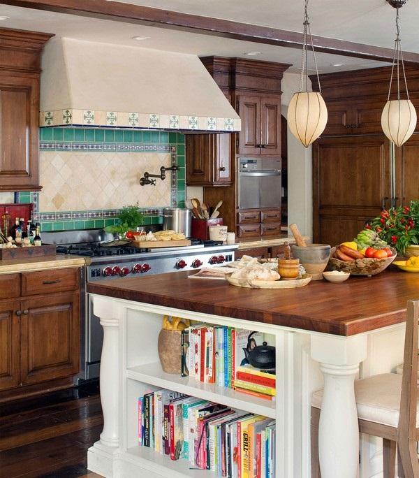 8 ý tưởng độc đáo cho đảo bếp đầy lý thú và tiện dụng