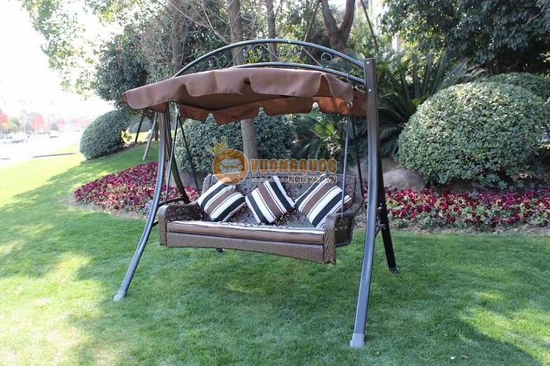 Những mẫu ghế xích đu cao cấp thích hợp cho mùa hè 2018