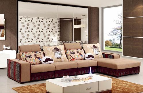 Hướng dẫn cách lựa chọn và bài trí nội thất phòng khách nhà ống đẹp