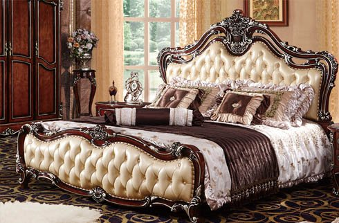 Mua ngay kẻo lỡ: 3 mẫu giường ngủ đẹp đang tạo nên cơn sốt trên thị trường