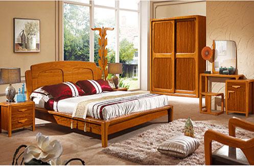 Giá nội thất phòng ngủ hiện đại từ 25 – 50 triệu đồng