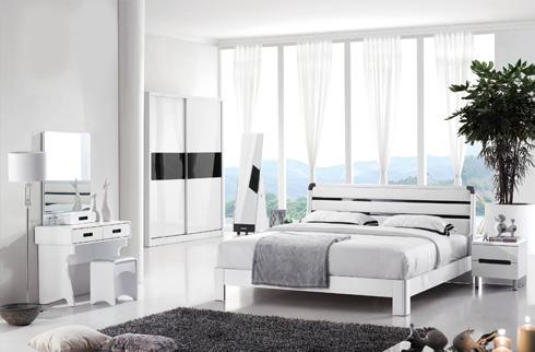 Nội thất phòng ngủ hiện đại giá rẻ chỉ từ 15 – 25 triệu đồng
