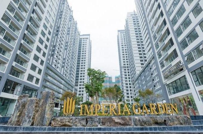 Video thi công lắp đặt bộ phòng ngủ cho bé trai thuộc dự án tại chung cư IMPERIA GARDEN