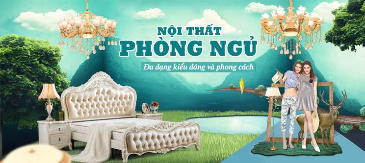 Vương Quốc Nội Thất - thi công lắp đặt nội thất phòng ngủ cao cấp nhà chú Cường - Hoàng Mai - Hà Nội