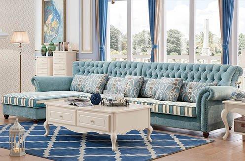 Bí quyết chọn mua sofa phòng khách chung cư hay nhất