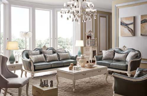 Phòng khách có nội thất cơ bản gồm những gì?