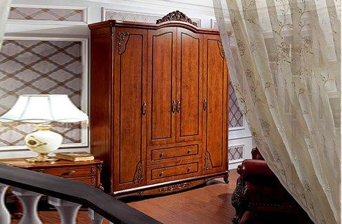 Phòng ngủ có nội thất cơ bản gồm những gì?